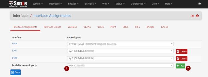 Selectively route traffic over ProtonVPN - VirtualLifestyle nl